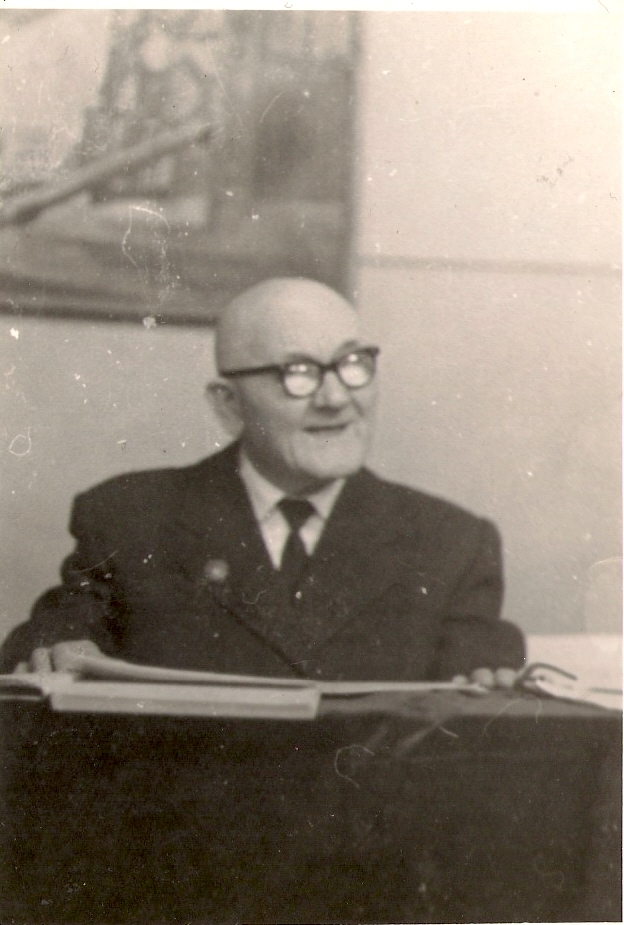 Jan Winiarski